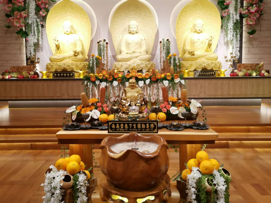 amituofo buddha 4